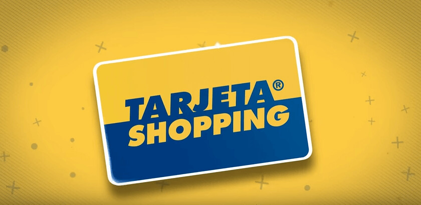 0800 Telefono Tarjeta Shopping