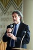 Walter J. Lindner (German Foreign Affairs State Secretary) - Embassy of South Africa - National Day