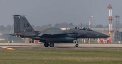 RAF Lakenheath 2017
