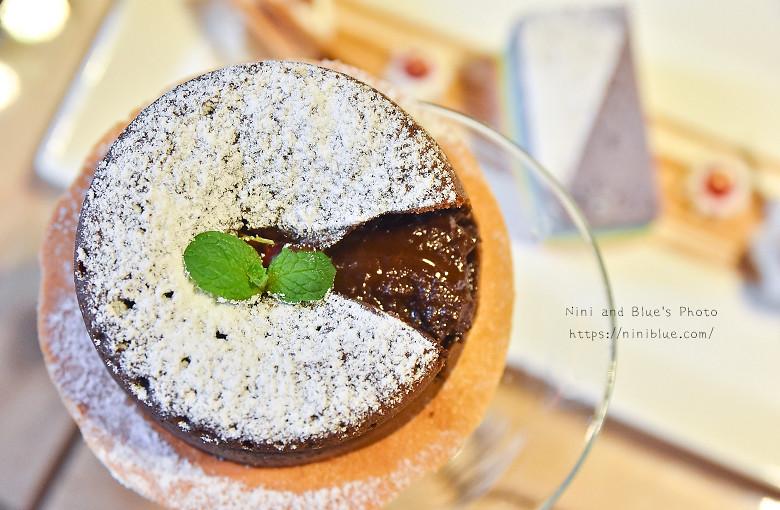 台北不限時咖啡1861甜點下午茶推薦42