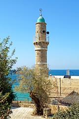 Israel-04743 - Al-Bahr Mosque