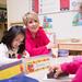 Visit to McKinley Elementary School