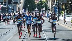 Favorité Pražského maratonu pocházejí z Etiopie, Homoláč poběží ve Vídni