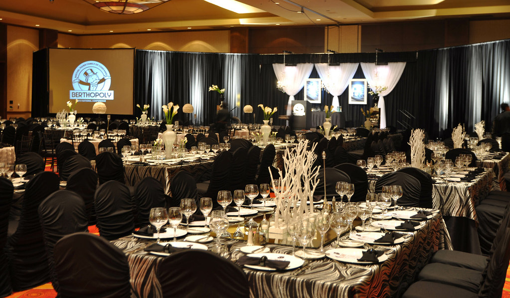 Corporate Event Design Amp Planning Unique Events Of Iowa