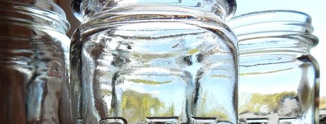 Jars, Nikon COOLPIX L830