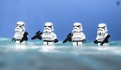 Beach Troopers