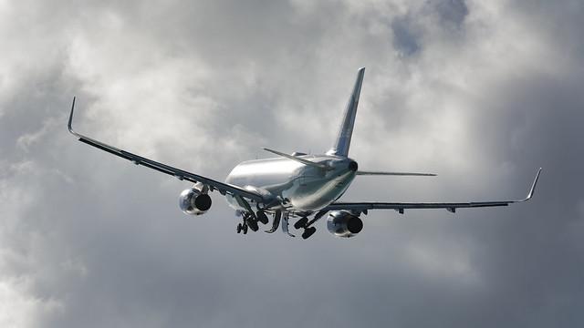 JetBlue Atmosphere
