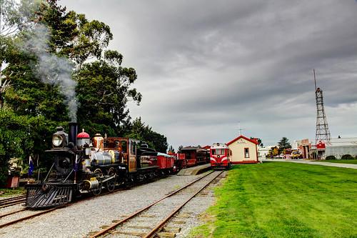 Plains Railway