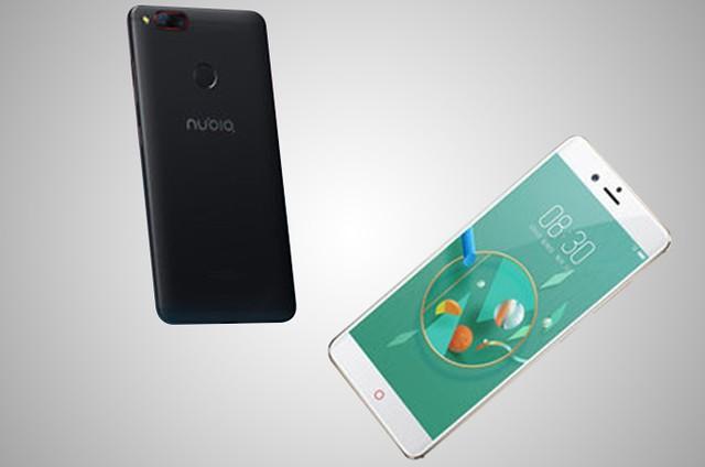 ZTE Nubia Z17 mini Smartphone Dual SIM-Dual Camera (3)