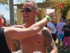 Tattooed Guys Pride 2017