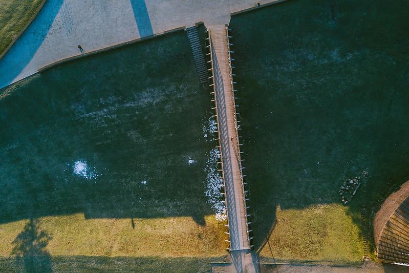 Bridge | Kaunas Aerial