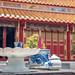 Palais impérial de Hué.