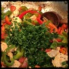 #chicken with #peppers #Homemade #CucinaDelloZio - add flat-leaf parsley