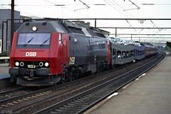 DSB ME 1523 (Ferien-express)