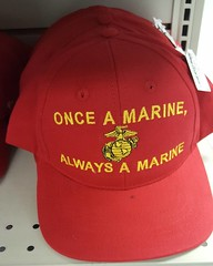 Time to get a new hat? #retiredlife #Ithinknot