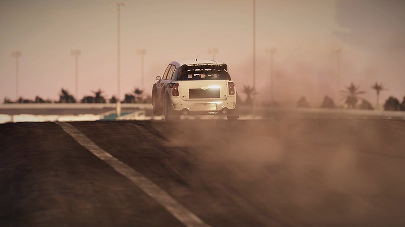 Project CARS 2 – More Rallycross Preview Screens