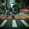 Triciclo. #niterói #curtaniteroi #everydayeverywhere #mobgraphia #streetphotography #streetphoto #streetart #everydaylatinamerica #mobgrafiabrasil #mobilephotography #triciclo