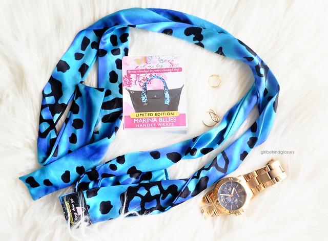Oh My Bag Marina Blues Handle Wraps2