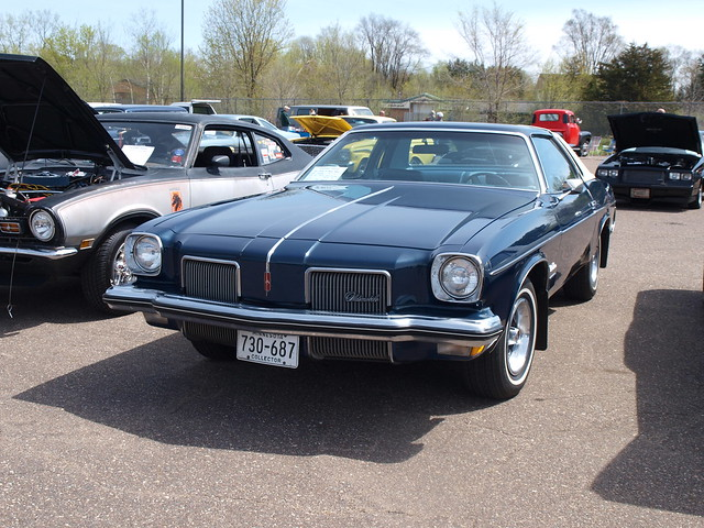 Ham Lake Car Show