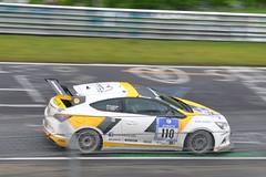Opel Astra OPC Cup beim 24-Stunden-Rennen
