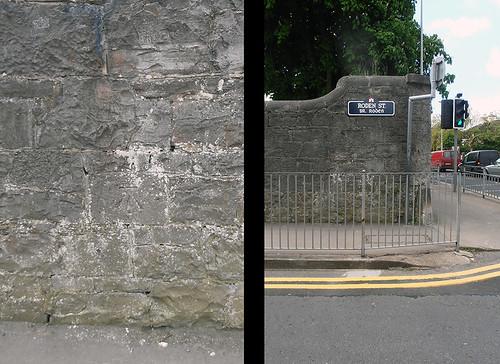 Roden Street Benchmark