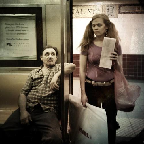 Saul & Astrid
