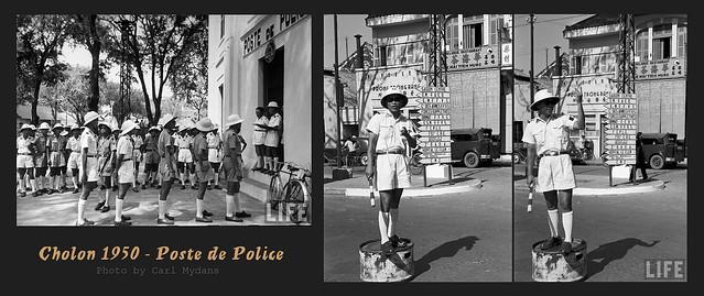 CHOLON 1950