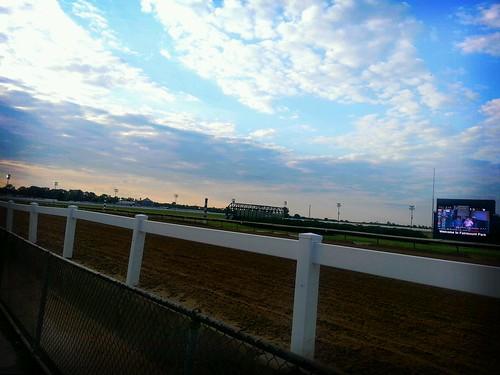 racetrack by mpgarascia