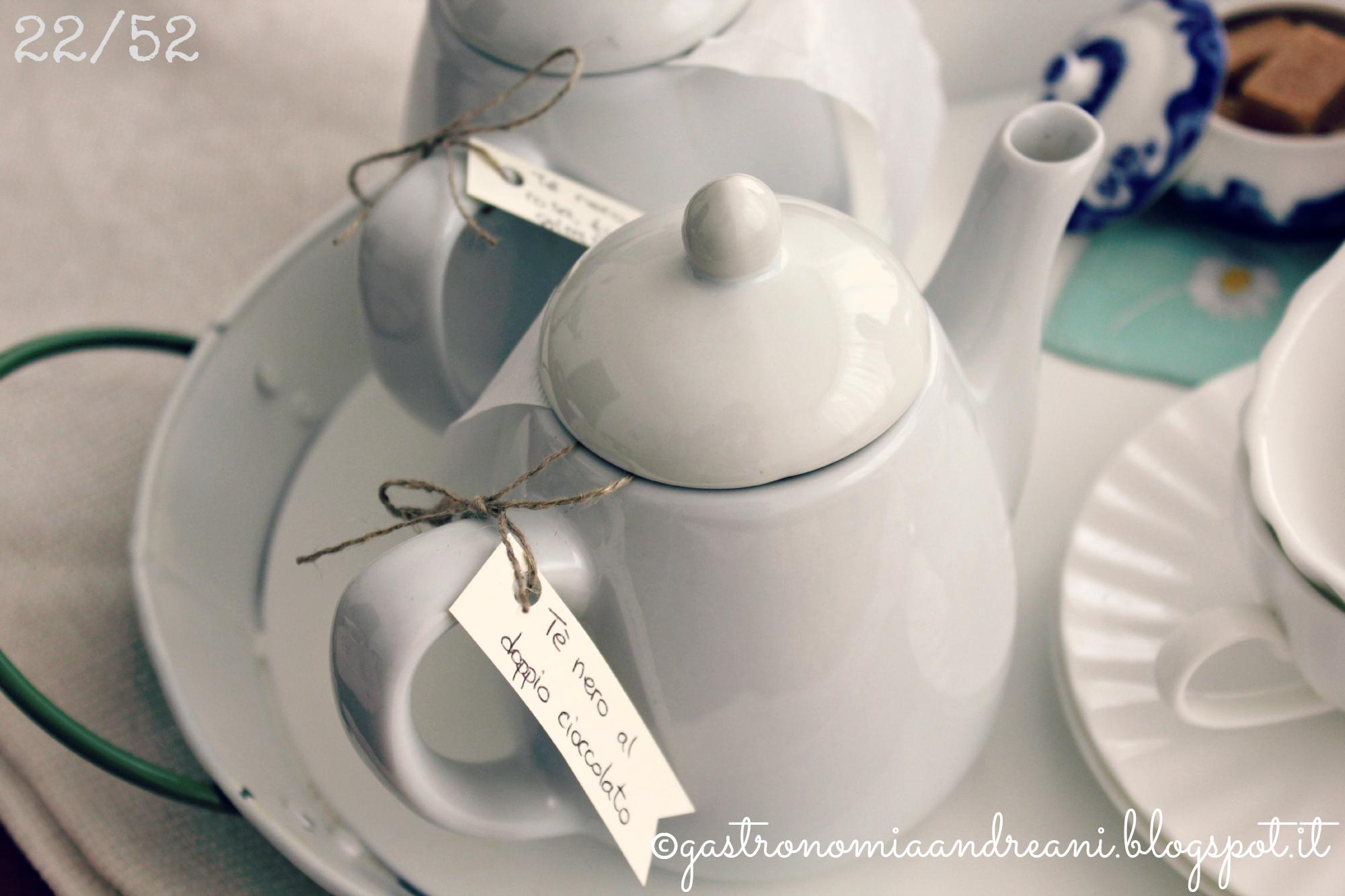 22/52 - Il tè è servito