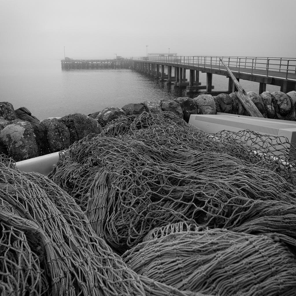 South Pier, Gigha #4