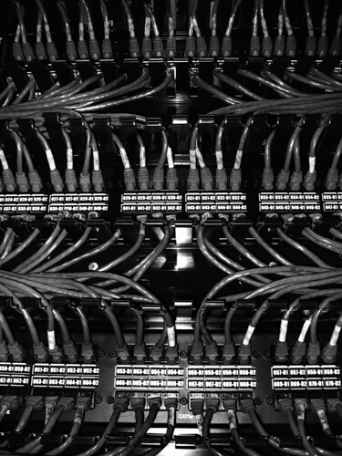 Server Pattern