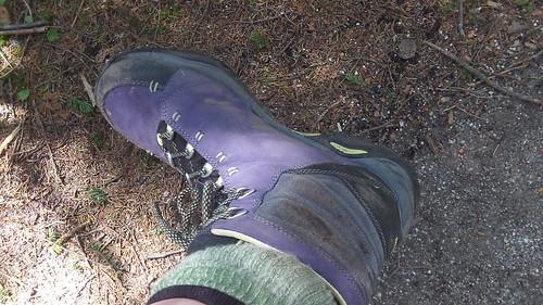 Women's AHNU Montara Boot
