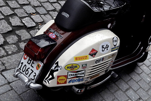 Vespa World Days 2013 Hasselt Belgien 21 by fritzigs4