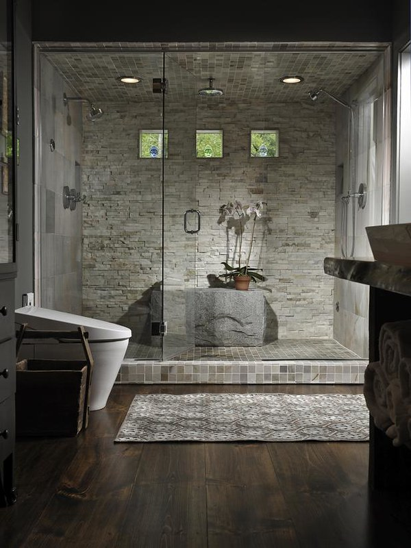 LUXURY HOME: Luxury master bathrooms a growing trend - TheTopTier ...