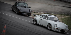Monthlery Porsche Motorsport Club - Porsche 911 RSR & Porsche 911 Carrera