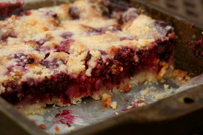 blackberry pie bars 8