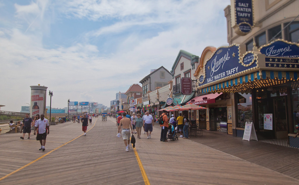 Atlantic City | New Jersey