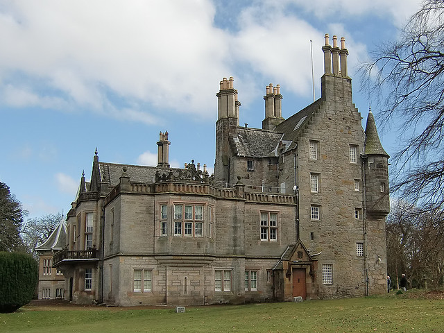 Lauriston Castle (1)