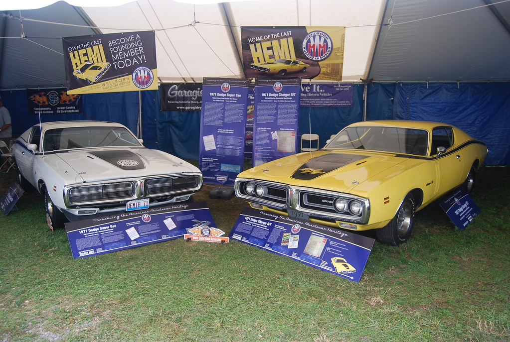 Chryslers At Carlisle >> The Wellborn Museum Booth Chryslers At Carlisle 2013 Flickr