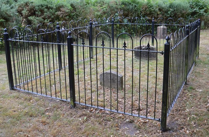 Shepherds Boys grave 054