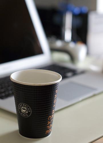 Coffee by cinz