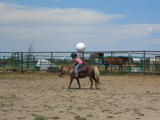 Horse Lessons 22July13 (7)