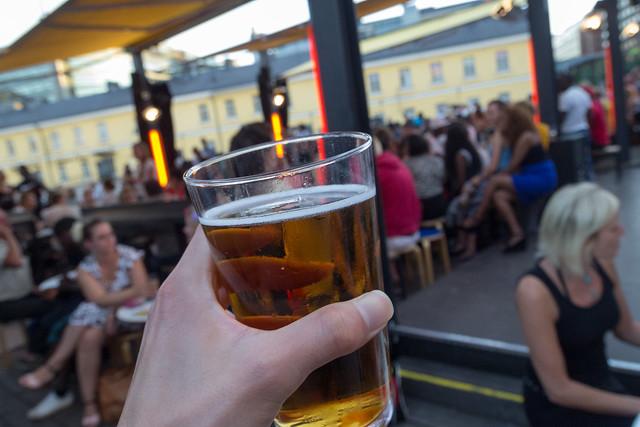 karjala - bad beer