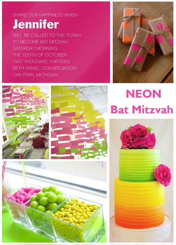 neon-bat-mitzvah