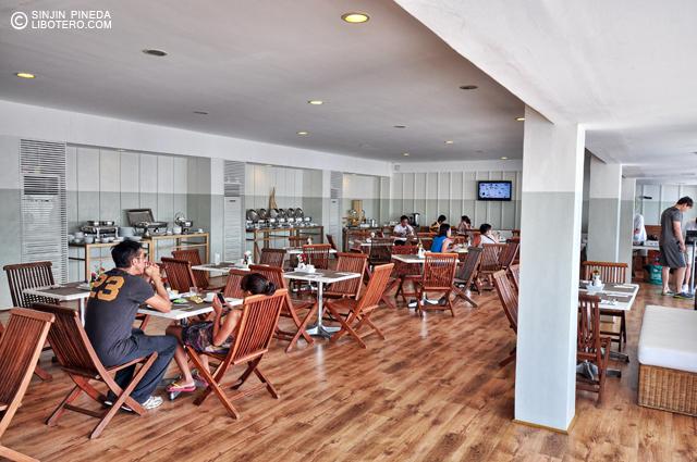 Ka-on Restaurant Tides Hotel Boracay