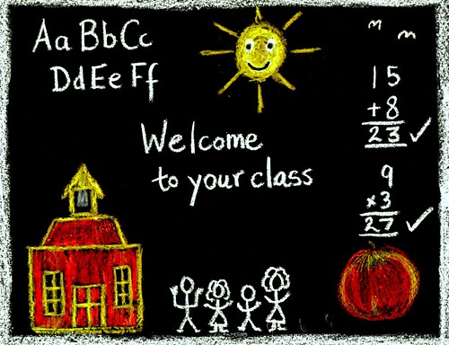 WelcomeClass