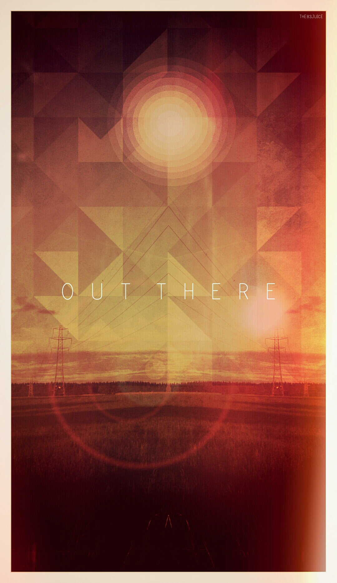 Out there #2