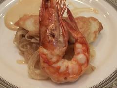 shrimp, dendrobranchiata, caridean shrimp, seafood, invertebrate, food, scampi, dish, cuisine,