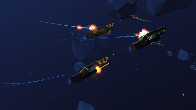 Enemy Starfighter 1