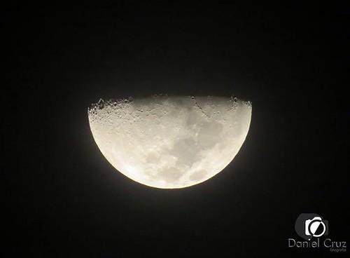 Lua perfeita